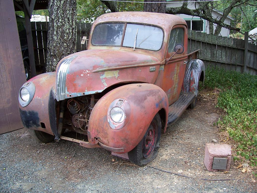1941 Ford Truck For Sale 1941 ford truck
